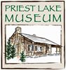Priest Lake Museum logo